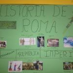Cronología Roma